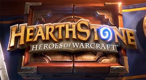 『Hearthstone: Heroes of Warcraft』のベータテスト終了が迫る