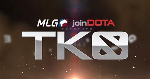 『joinDOTA』と『Major League Gaming』が提携し賞金総額$60,000のDOTA2トーナメント『MLG Dota 2 T.K.O. Tournament』を開催