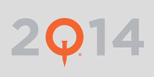 『QuakeCon2014』で開催される『QUAKE LIVE Duel Masters Invitational Championship』の招待選手16名が発表に