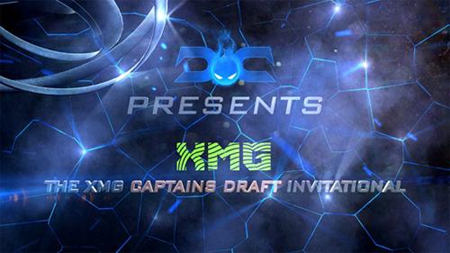 DOTA2のムービーサイト『DotaCinema』が『DotaCinema Presents: The XMG Captains Draft Invitational』を2/19(水)より開催