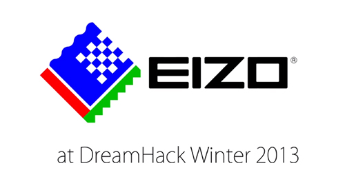 ムービー『EIZO at DreamHack Winter 2013』