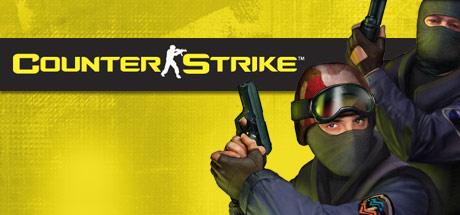 FPS『Counter-Strike』がリリース 15 周年に