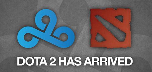 『Cloud9 HyperX』がDOTA2部門として元Speed Gamingのメンバーと契約したことを発表
