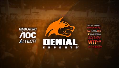 アメリカのプロゲームチーム『Denial eSports』が『Hearthstone: Heroes of Warcraft』部門を発足