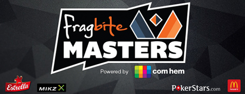 『Fragbite Masters 2014』Conter-Strike: Global Offensive部門の招待チーム発表