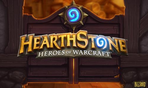 オンラインカードゲーム『Hearthstone: Heroes of Warcraft』の正式版が基本無料ゲームとしてリリース