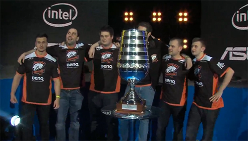 Virtus.proの『EMS One Katowice CS:GO Championship』優勝後ロングインタビューがHLTV.orgに掲載