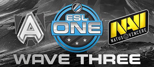 DOTA2大会『ESL One Frankfurt 2014』のチケット販売に、売り上げの一部が指定出場チームに配分される仕組みを導入