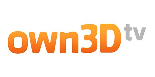 閉鎖したゲームのストリーミング配信サイト『own3D.tv』がMOBAタイトルのコミュニティサイトとして復活予定