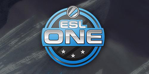 DOTA2大会『ESL One Frankfurt 2014』のトーナメント組み合わせ発表