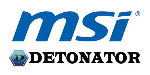 『Alliance of Valiant Arms』の日本トップチームDeToNatorがハードウェアメーカーのMSIとスポンサー契約を締結