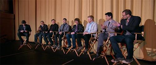 DOTA2のドキュメンタリムービー『FREE TO PLAY』にプレミア上映会のQ&Aセッション映像が追加