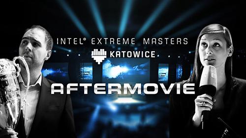 ムービー『Katowice 2014 | Official aftermovie』