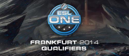 DOTA2大会『ESL One Frankfurt 2014』アジア予選ファイナルの招待チーム発表