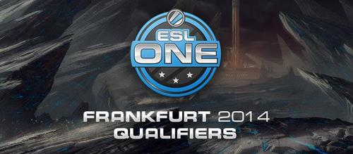 DOTA2大会『ESL One Frankfurt 2014』Asian Finalsの出場8チームが決定