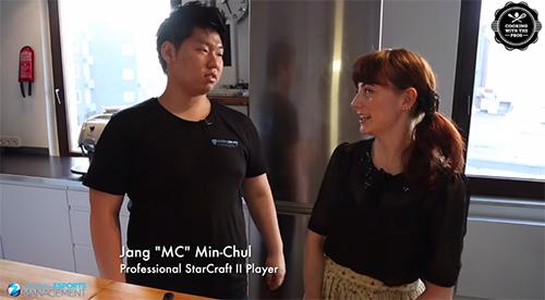 プロゲーマーと料理を作るインターネット番組『Cooking with the Pros』がスタート、第1回のゲストはStrarcraftIIのMC選手