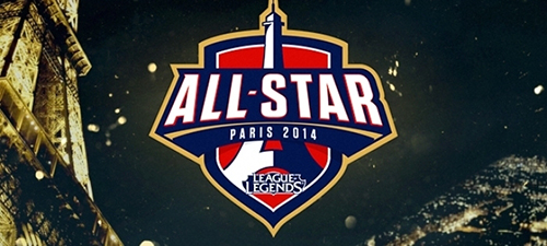 『League of Legends ALL-STAR 2014』決勝戦が5/11(日)21時よりスタート