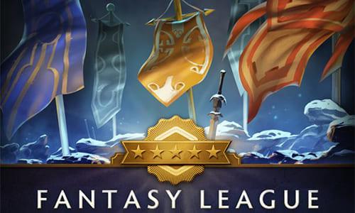 『DOTA2』と『League of Legends』が実在のプロ選手で構成したオリジナルの仮想チームで成績を競う『Fantasy Dota』と『Fantasy LCS』を発表