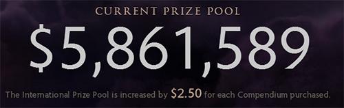 DOTA2世界大会『The International 4』のアメリカ・東南アジア代表チーム決定、賞金総額は586万ドルに到達