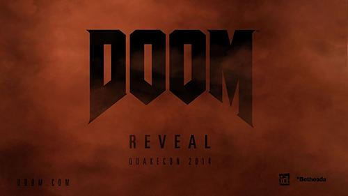 『DOOM』最新作の詳細が2014年7月開催の『QuakeCon 2014』で明らかに