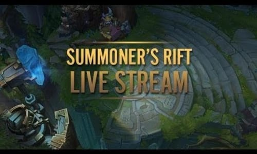 『League of Legends』リニューアル版「Summoner's Rift」の紹介プレー動画が公開