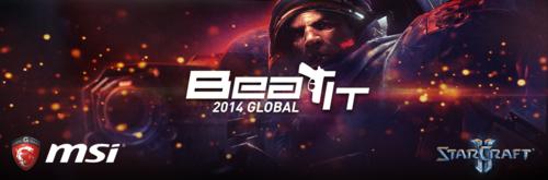『MSI Beat IT 2014』の日本・中国・香港予選『Starcraft II APAC Open Qualifiers』が7月10日(木)、11日(金)に開催