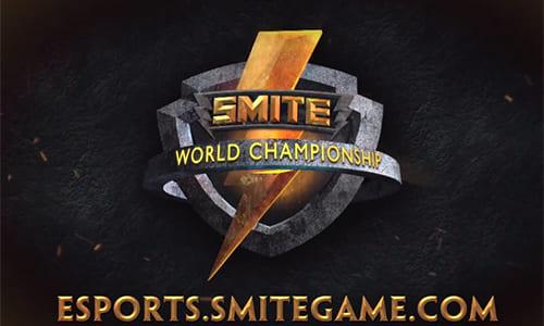 3人称視点のMOBA『SMITE』の世界大会『SMITE World Championship』が賞金総額60万ドル以上で2015年1月に開催