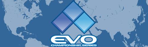 任天堂が格闘ゲームの世界大会『Evolution 2014』の公式スポンサーに