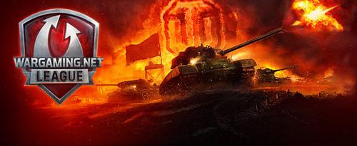 World of Tanksのアジア最強決定戦『Wargaming.net League APAC 2014』が7/18(金)、19(土)に開催、日本語配信を実施