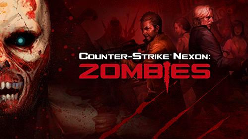 基本無料のFPS『Counter-Strike Nexon: Zombies』が2014年第3四半期にSteamでリリース予定