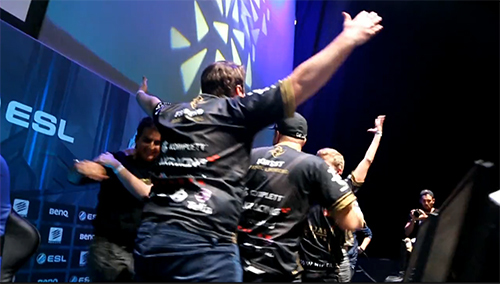 賞金総額25万ドルのCS:GO世界大会『ESL One Cologne 2014 CS:GO Championship』でNinjas in Pyjamasが優勝