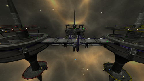 「FPSの復興」を目指し開発が進められているアリーナ系FPS『Warxon』