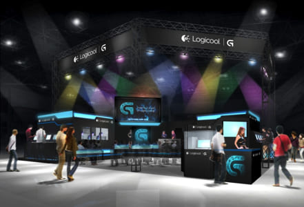 ロジクールがTGS2014にてe-sports戦略や新製品を発表、eスポーツプレーヤー・StanSmith氏とのアンバサダー調印式等も実施