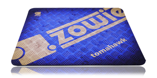 ZOWIE GEARのレアなマウスパッドが賞品となるQUAKE LIVE大会『ZOWIE Open Sunday Cup』開催