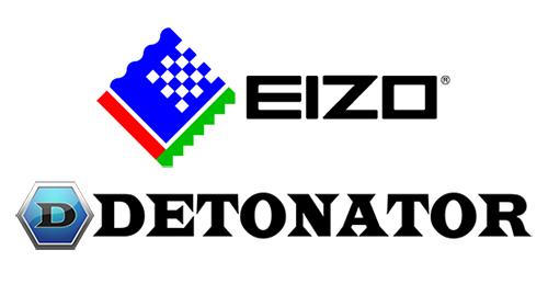 日本のプロゲームチーム『DeToNator』がモニタメーカーの『EIZO』とスポンサー契約を締結