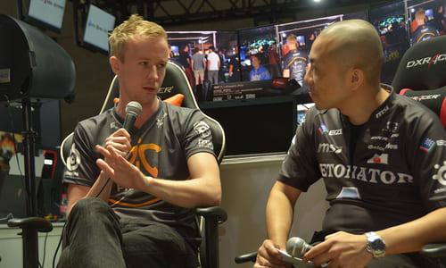 「ファンが応援したくなるよう、情熱を伝える」世界的なプロゲームチームFnaticを率いるcArn氏が語るプロゲームチームのマネージメント