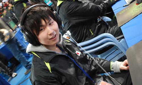 TOKYO MXのテレビ番組「eスポーツMaX」に登場した有名FPSゲーマーNoppoさんの出演パート紹介
