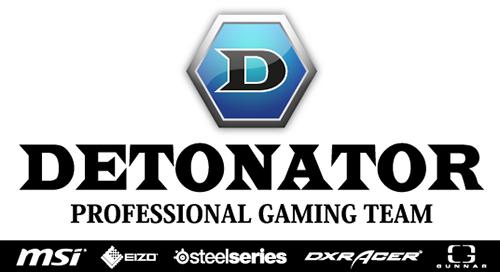 日本のプロゲームチームDeToNatorがCS:GO、DOTA2、LoLを新設部門の候補タイトルとして検討中
