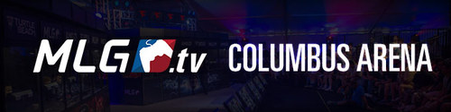 『Major League Gaming』がeスポーツの放送局兼競技場「MLG.tv Columbus Arena」の開設を発表