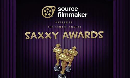 Valve公式のムービーコンテスト『Saxxy Awards 2014』のユーザー投票がスタート