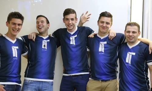 『DreamHack Stockholm CS:GO Invitational』で Titan が優勝