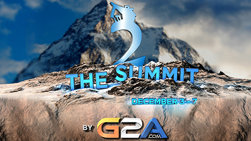 DOTA2大会『The Summit 2 by G2A.com』準決勝が12/7(日)2:30より開催、EG vs C9、SECRET vs ViCi
