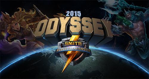 3人称視点MOBA『SMITE』の世界大会『SMITE World Championship』の賞金総額がゲーム内アイテム売上の配分により100万ドルを突破
