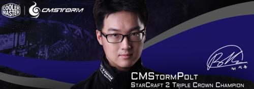 StarCraftIIのプロゲーマーPolt選手がCNN Moneyに登場、ゲームで数十万ドルを稼ぐ人物として紹介