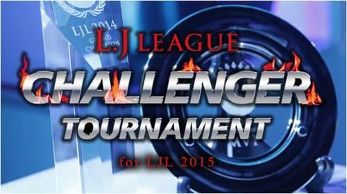 『League of Legends Japan League 2015』の追加出場2チームを決定する選考トーナメントの参加登録がスタート
