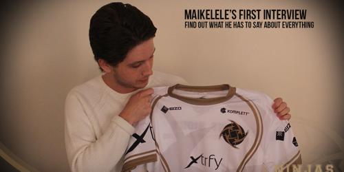 Ninjas in Pyjamasにテスト加入したMaikelele選手「このチャンスをものにしたい」