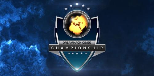 『DreamHack CS:GO Championship』にCopenhagen Wolves、FlipSid3が出場決定