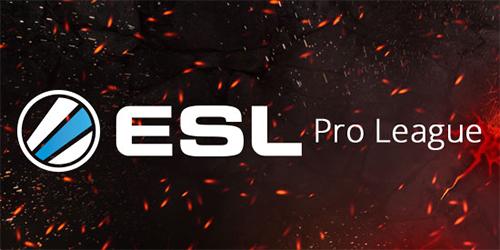 『ESL Counter-Strike: Global Offensive Pro League』の招待チーム発表