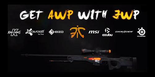 Fnaticのjw選手によるAWP講座ムービー『Get AWP with JWP on dust2』がリリース