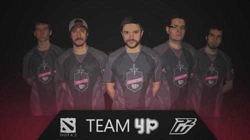 海外のアダルトサイトがプロゲームチームのスポンサーに、スペインのDOTA2チームPlay2Winと契約しTeam YPを結成